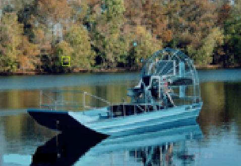 Airboat 102 For Sale