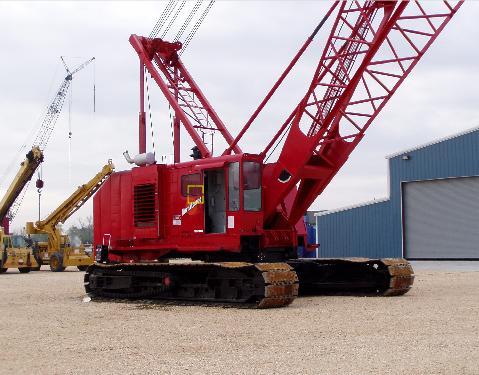 crane142