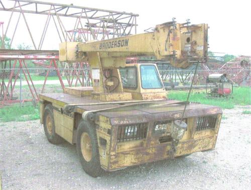 crane145