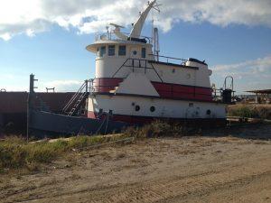 65' Tugboat 2