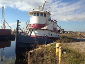 65' Tugboat