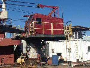 crane barge 3