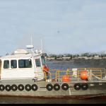 Crew Boats For Sale – Babin Marine